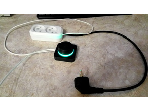 USB volume and power control