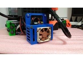 Prusa MK2/MK2S ext. driver board box