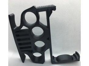 KnuckleDuster can holder