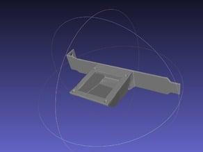 PCI exhaust Fan 40mm