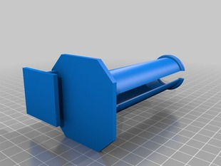 30×95 Spool holder for Replicator