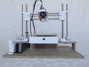 Cherry - 60€ 3D-Printer