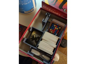 Codenames Box Oranizer