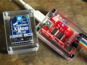 XBee Enclosure