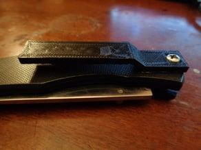 Knife clip