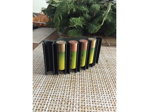20 gauge shotshell holder