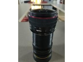 Fulldome Projector Lens