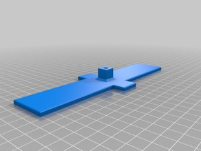 Nema14 Stepper Shaft Table