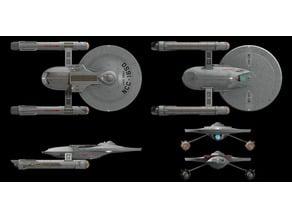 Star Trek Ares Class