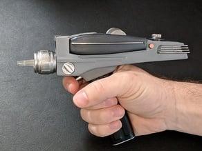 Star Trek Original Series - Hand Phaser Type II Body - Midgrade