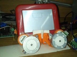 Robotic Etch a Sketch CNC V1.