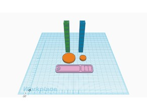 Calibration Mors Principium minimal (Calibration Tools)