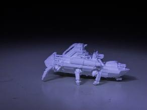 Cybran Salem Class Destroyer