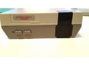 NES Mini Clone Raspberry Pi Conversion Useful Parts