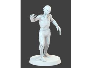 Void Zombie (Starfinder)