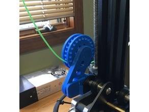 Ender-2 Filament Guide
