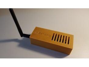 MySensors Gateway Case nodeMCU v3