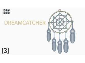 [1DAY_1CAD] DREAMCATCHER [3]