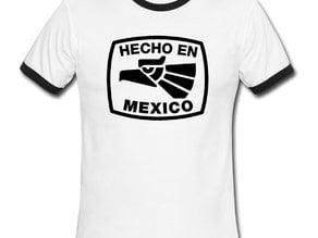 Hecho en México MX