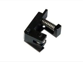 New aluminium extruder for 3D printers by PiBot.com