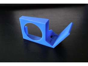 FAN Mount for Creality Ender2 (Ender 2)