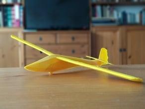 R-26 Góbé glider