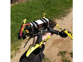 Armattan Chameleon TI XT60 rear holder V1