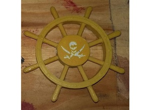 Pirate Spinner