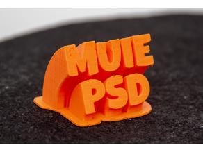 Muie PSD