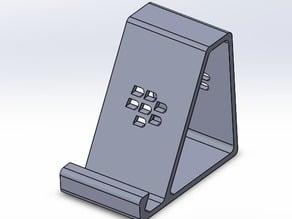 Blackberry Phone Holder