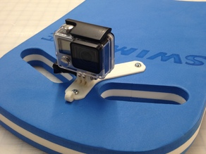 GoPro Kick Board Mount