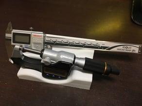 Desktop Caliper Micrometer Stand