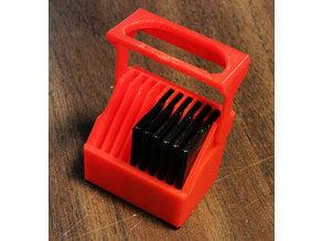 SD Card Storage Box