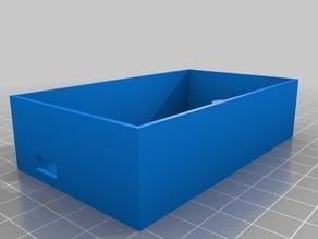 Joystick shield box Arduino Leonardo