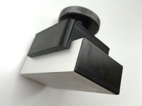 LittleRP Build Plate Holder (Auto-Aligning)