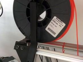 LulzBot AO-101 Spool Holder