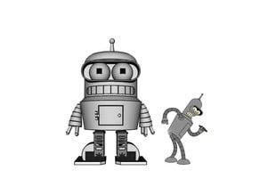 Bender Chip-e