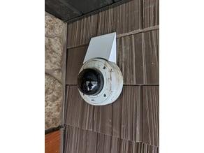 Dome Camera Bird Nest Shield