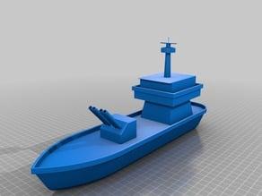 Battleship 1.0