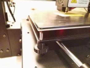 Anycubic Mega Nylock Bed Level Adjuster