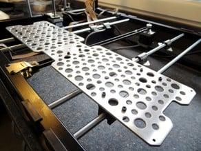 Rigidbot Big Buildplate Counterweight