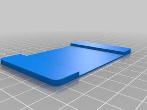 Tile Slim Credit Card Mount