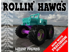 Rollin' Hawgs (Mini Monster Truck re-re-re-mix)