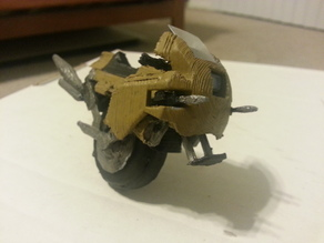 Spiral Zone Monocycle/Monoseed
