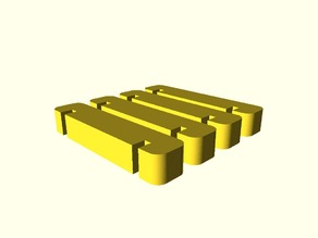 pi-plate-clip for 3D printer