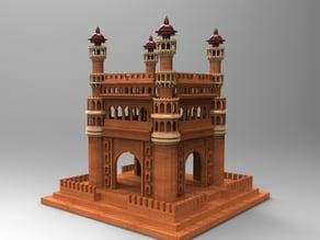 Charminar, Hyderabad Icon