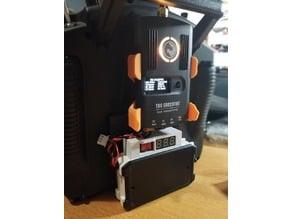 fatshark 18650 case switch