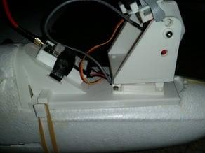 Bix 3 FPV mount