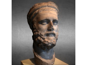 Portrait of a hierophant