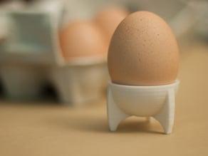 rocket egg cup